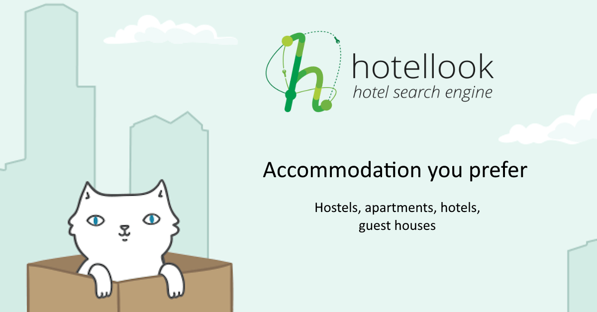 Hotellook in brief, Travelpayouts Hotel Affiliate Offer
