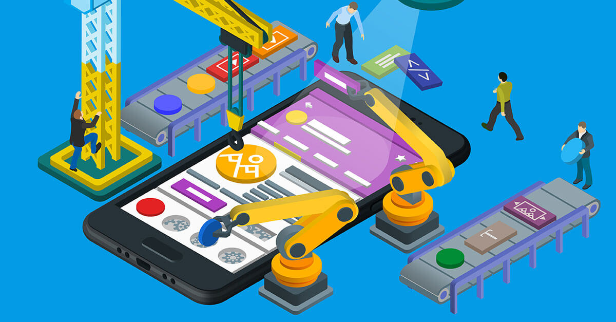 mobile-application-without-sdk