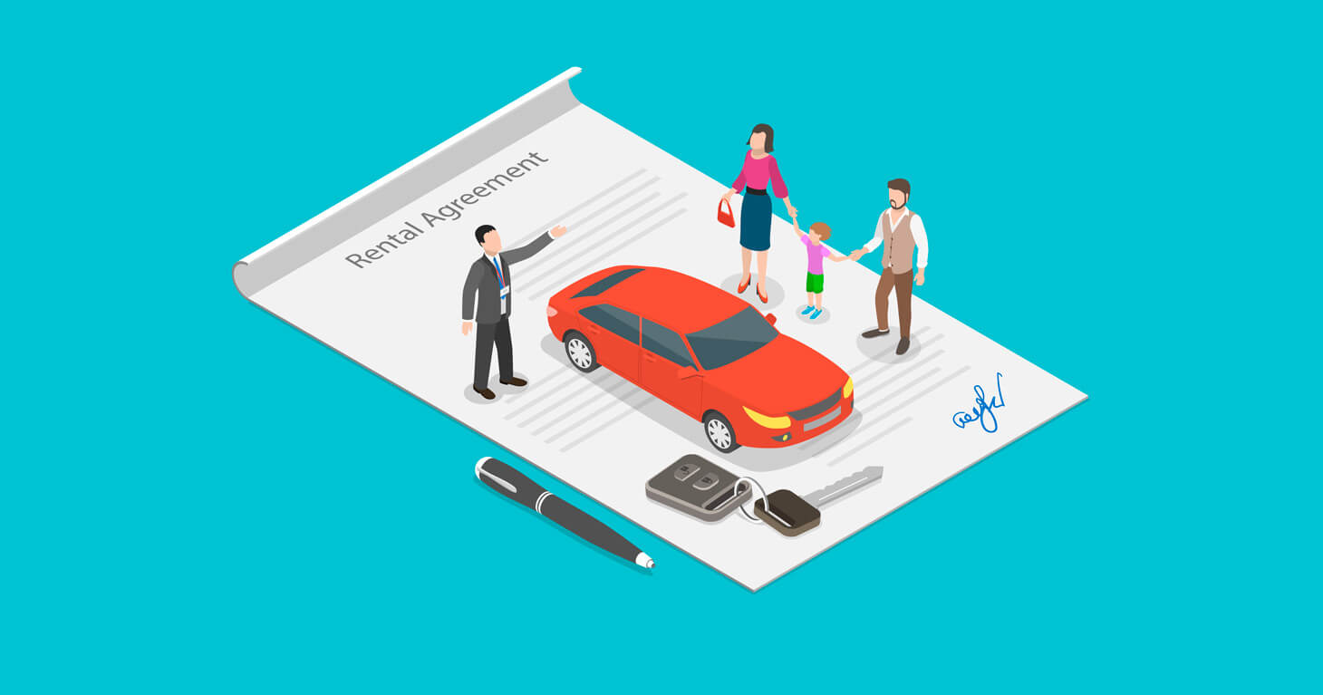 How a travel blogger can earn on car rental affiliate programs