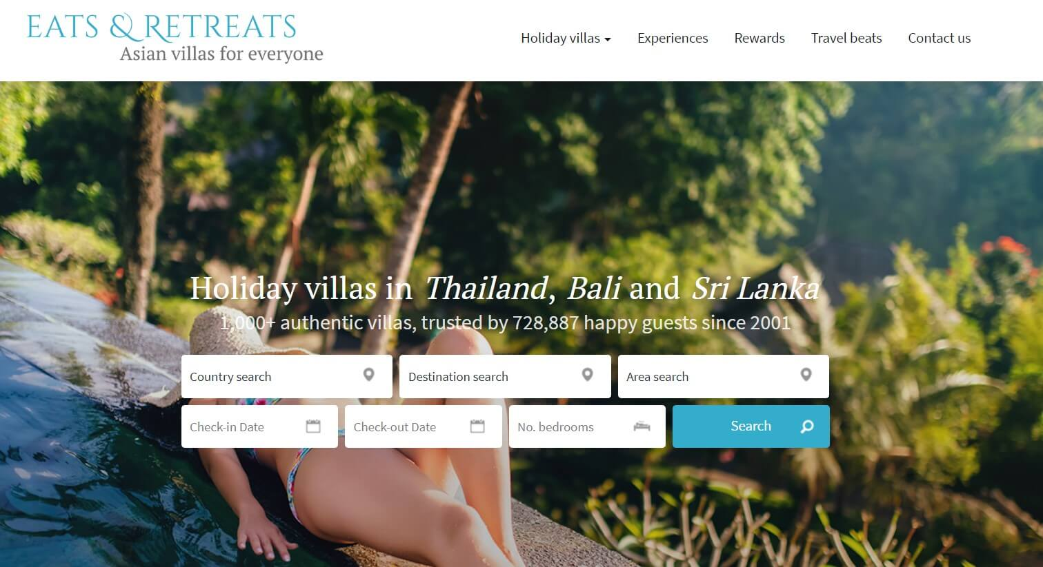 Detecting the best travel affiliate programs and networks