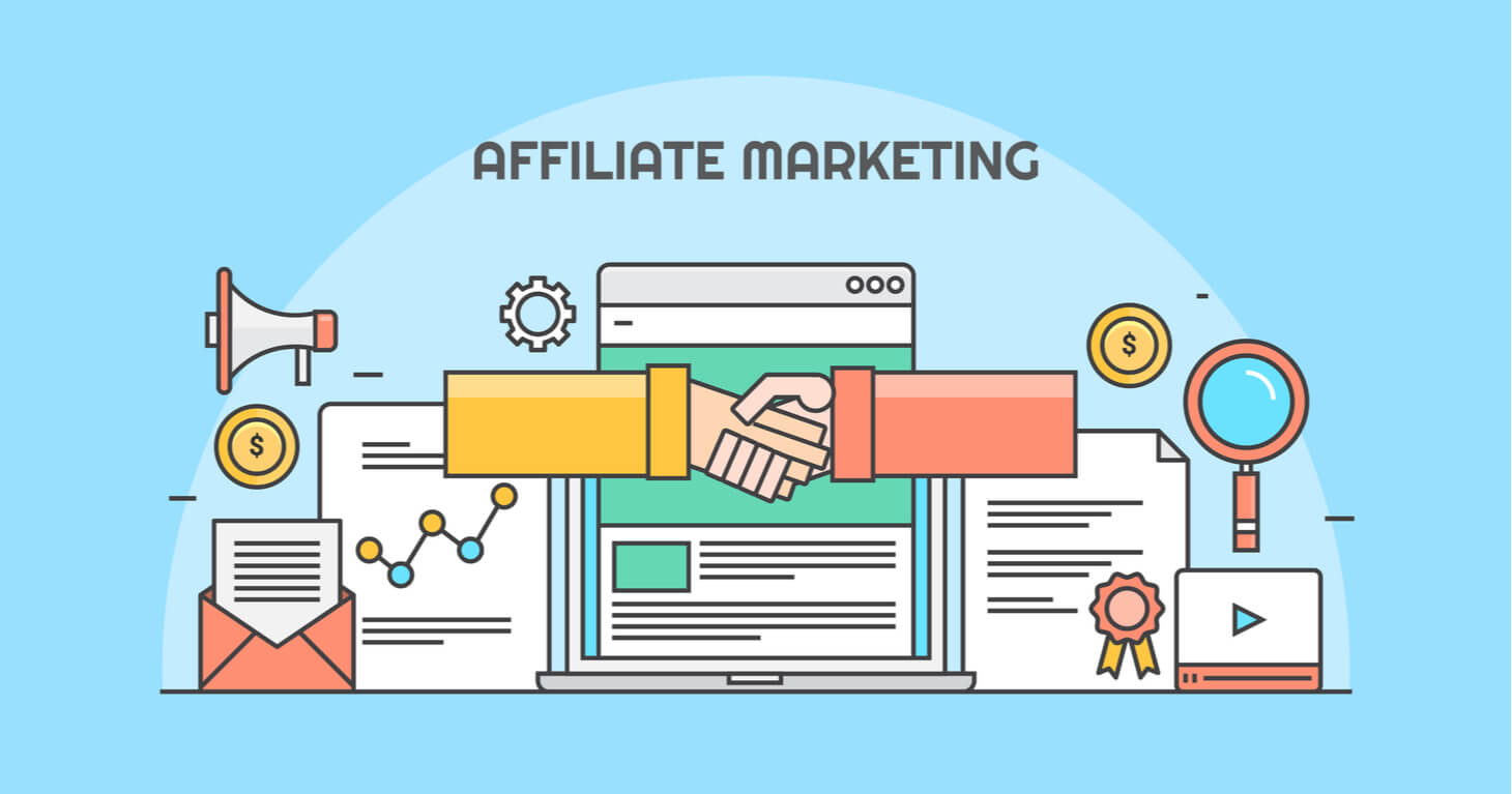 25 Best Affiliate Programs in 2018