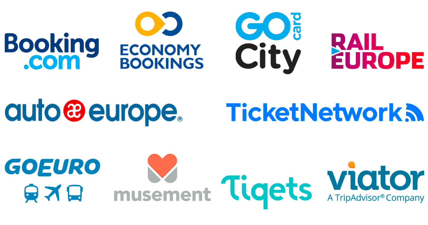 10 new offers in Travelpayouts
