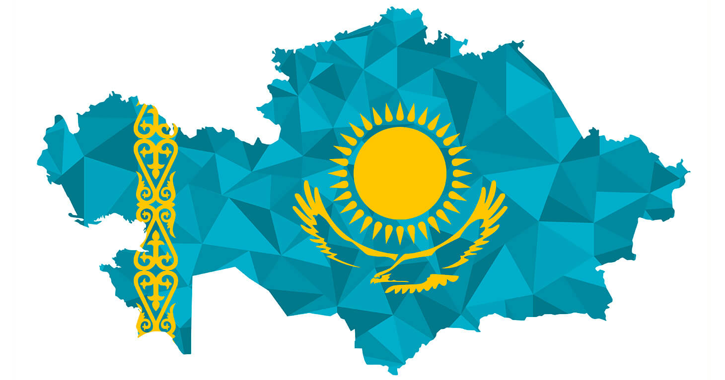 Popular destinations in Kazakhstan for the year