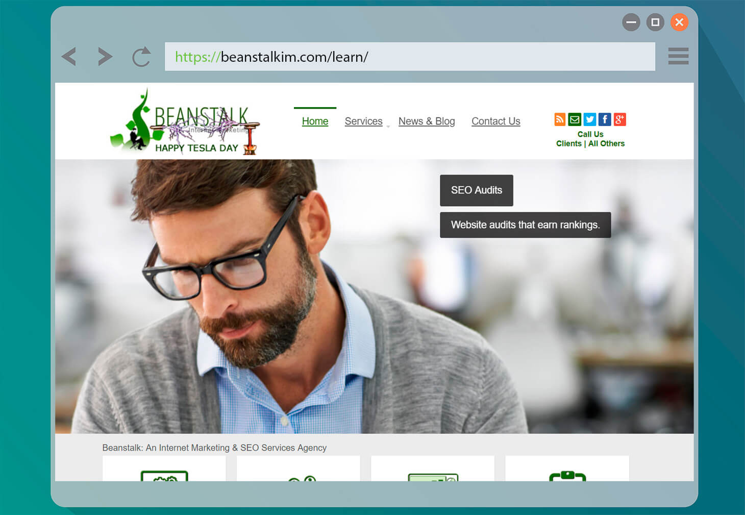 Beanstalk Internet Marketing Blog