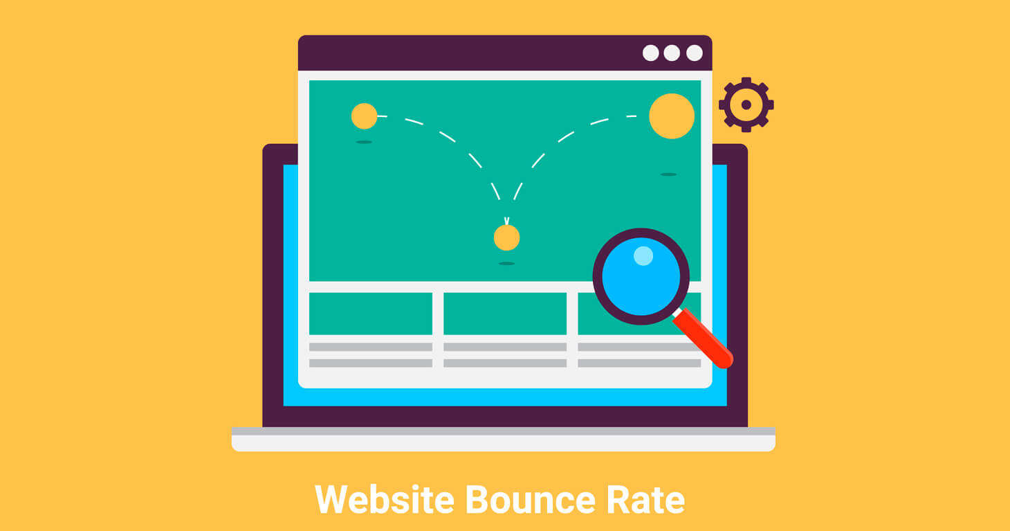 How to decrease bounce rate on a blog