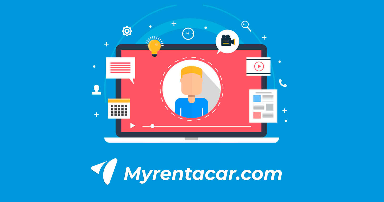 "Webinar with Myrentacar: ""From zero to hero: How to gain $25,000 on car rentals"", September 13th"