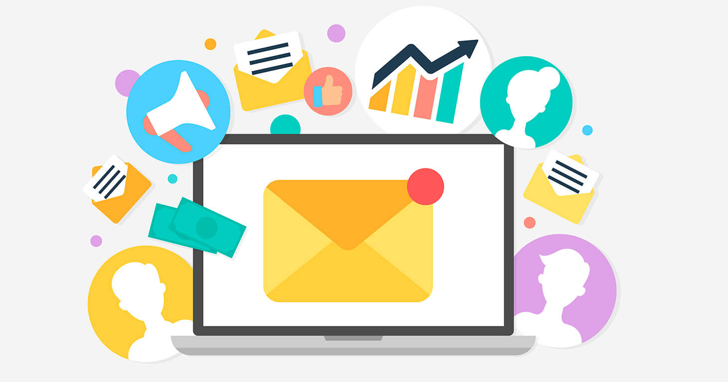 Monetization of an email List with CPA networks