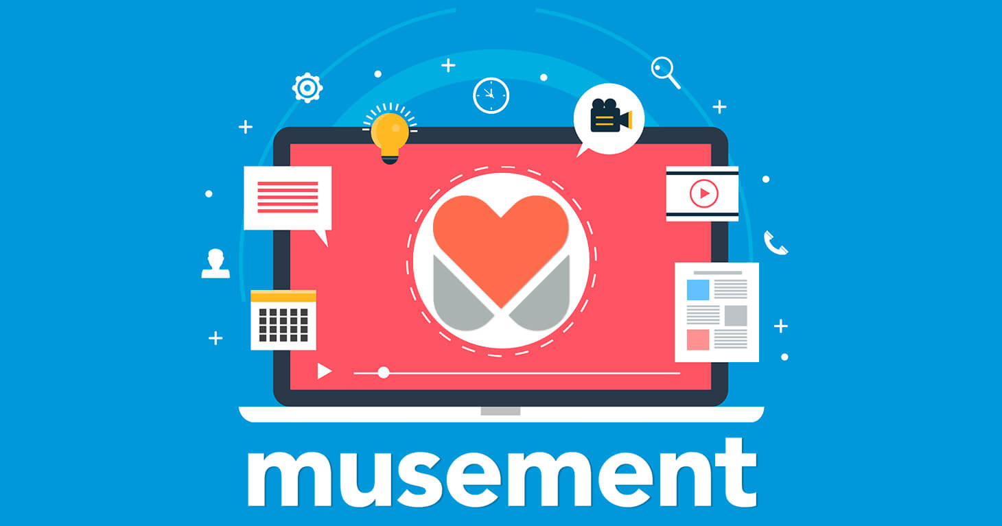 "Webinar with Musement: ""Join travel's megatrend: offer tours and activities"", October 16th"