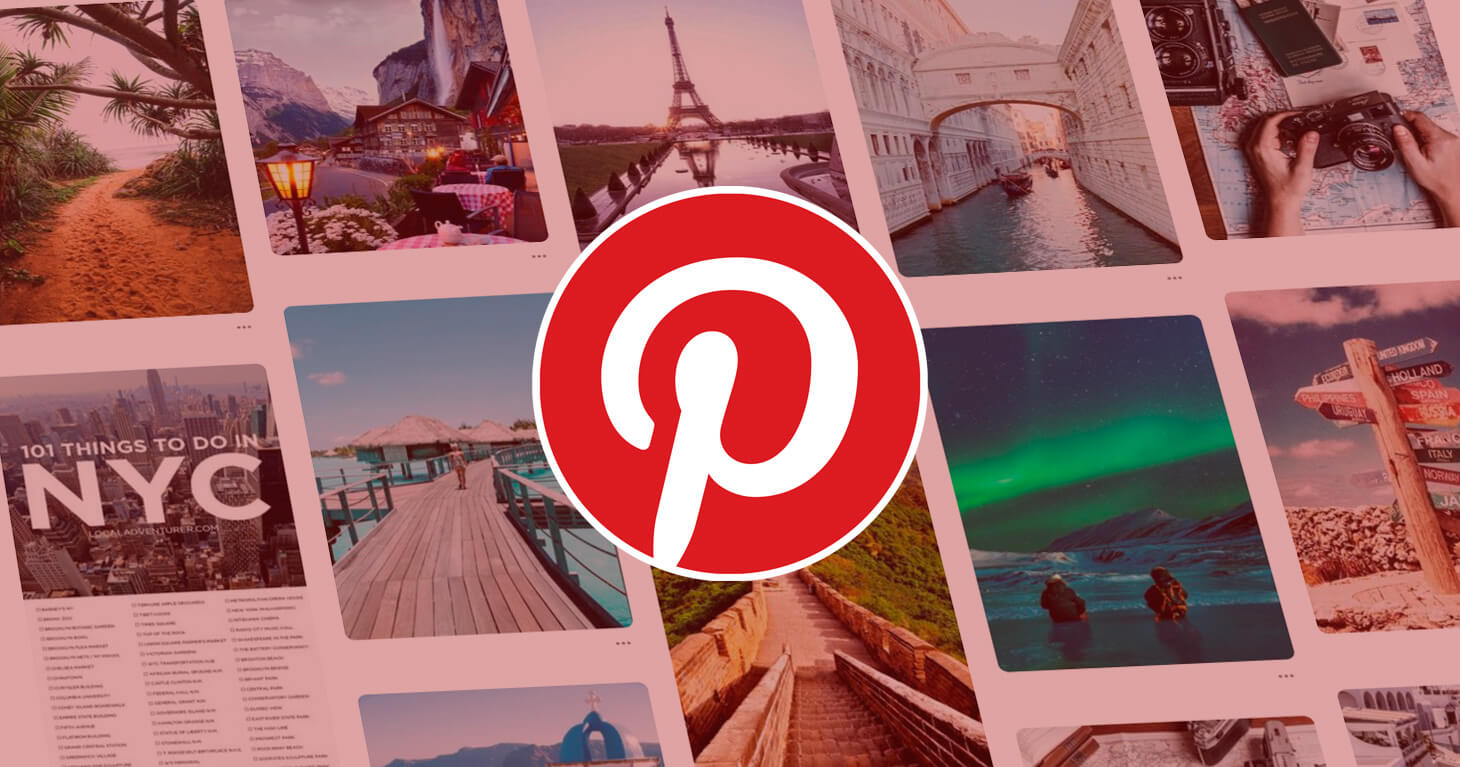 How to use Pinterest to promote a travel blog