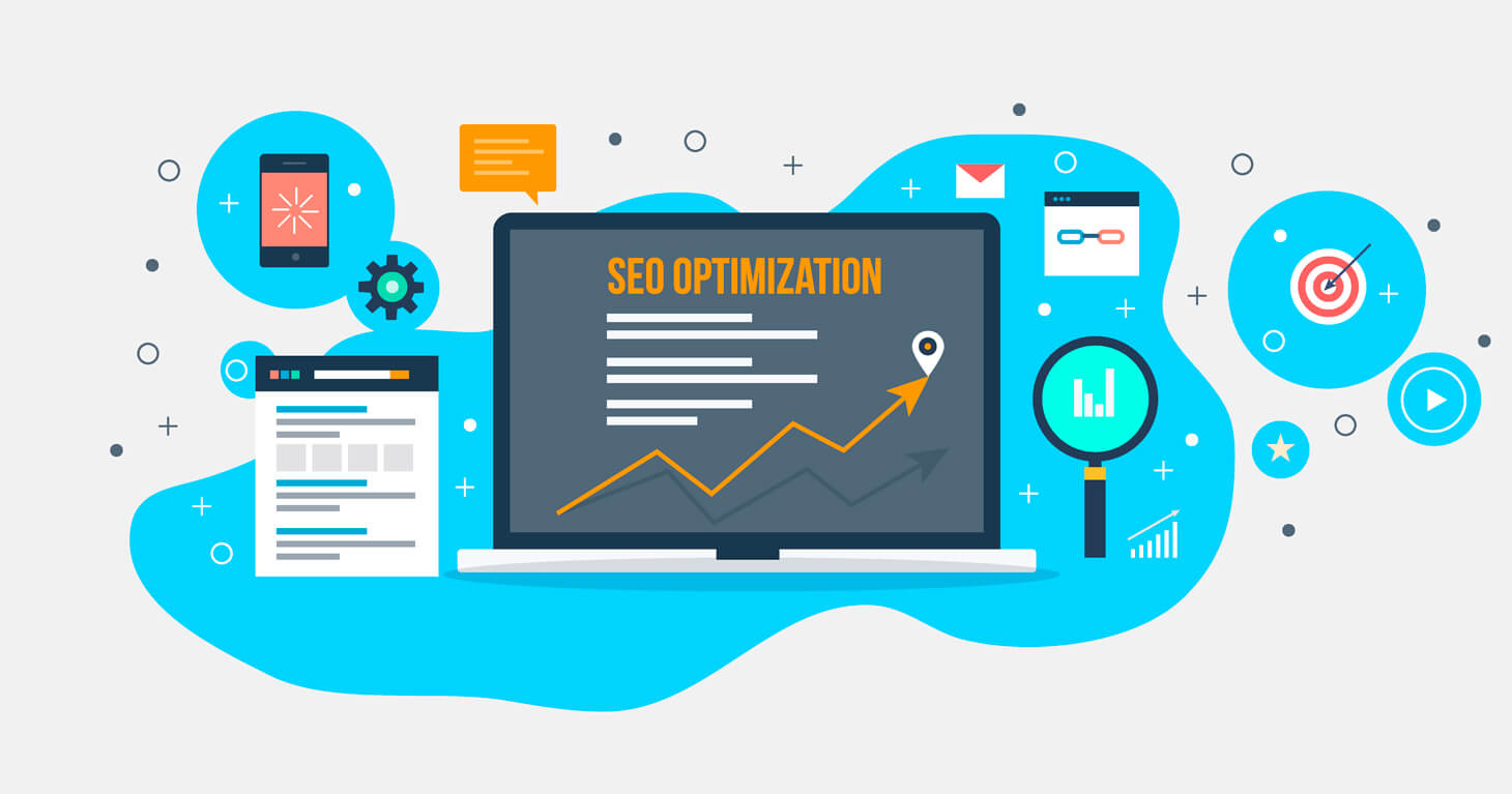 Focus on local on-page SEO
