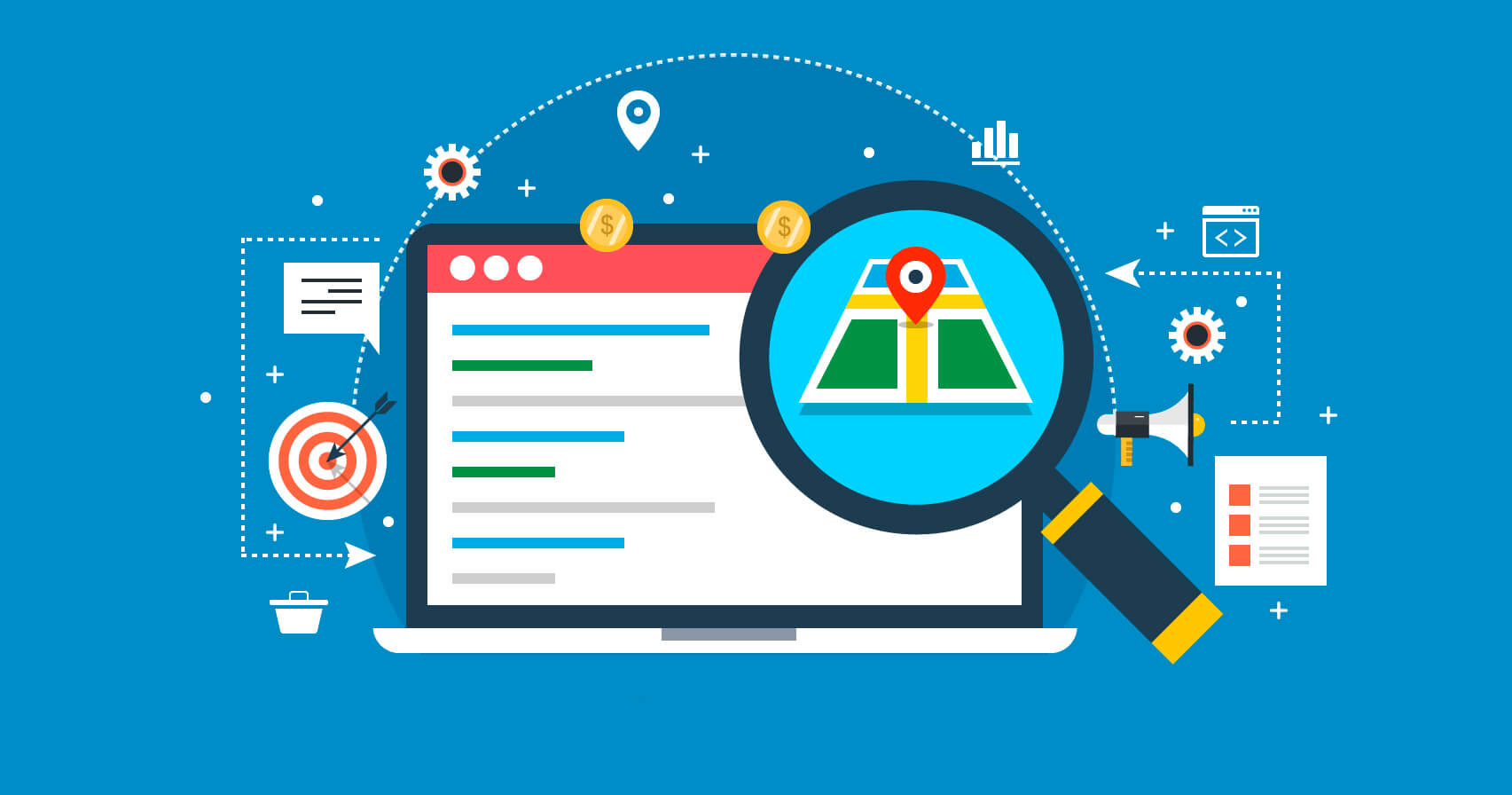 How to do local SEO for travel websites