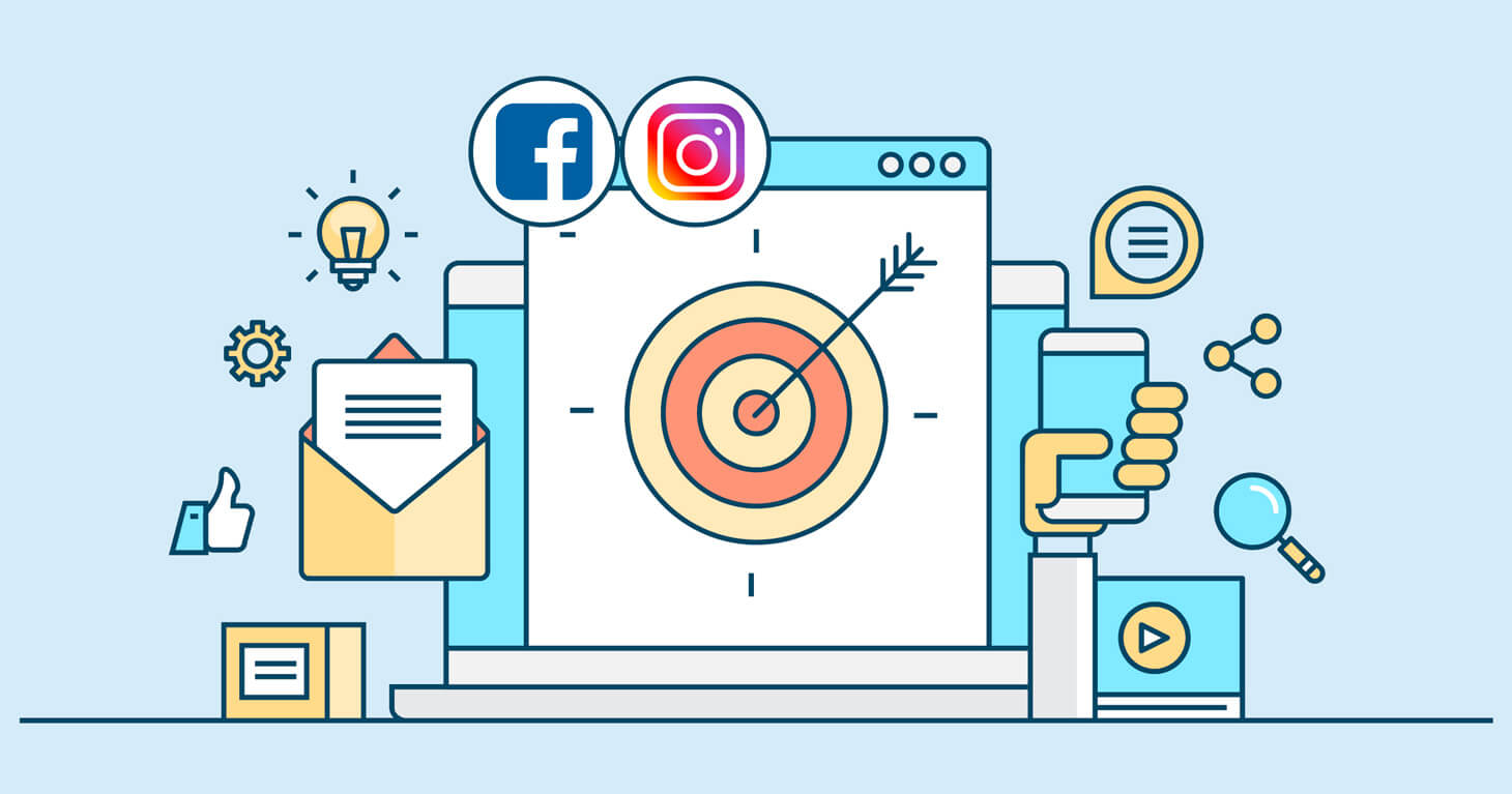 How to target ads to your competitors' audience on Facebook and Instagram