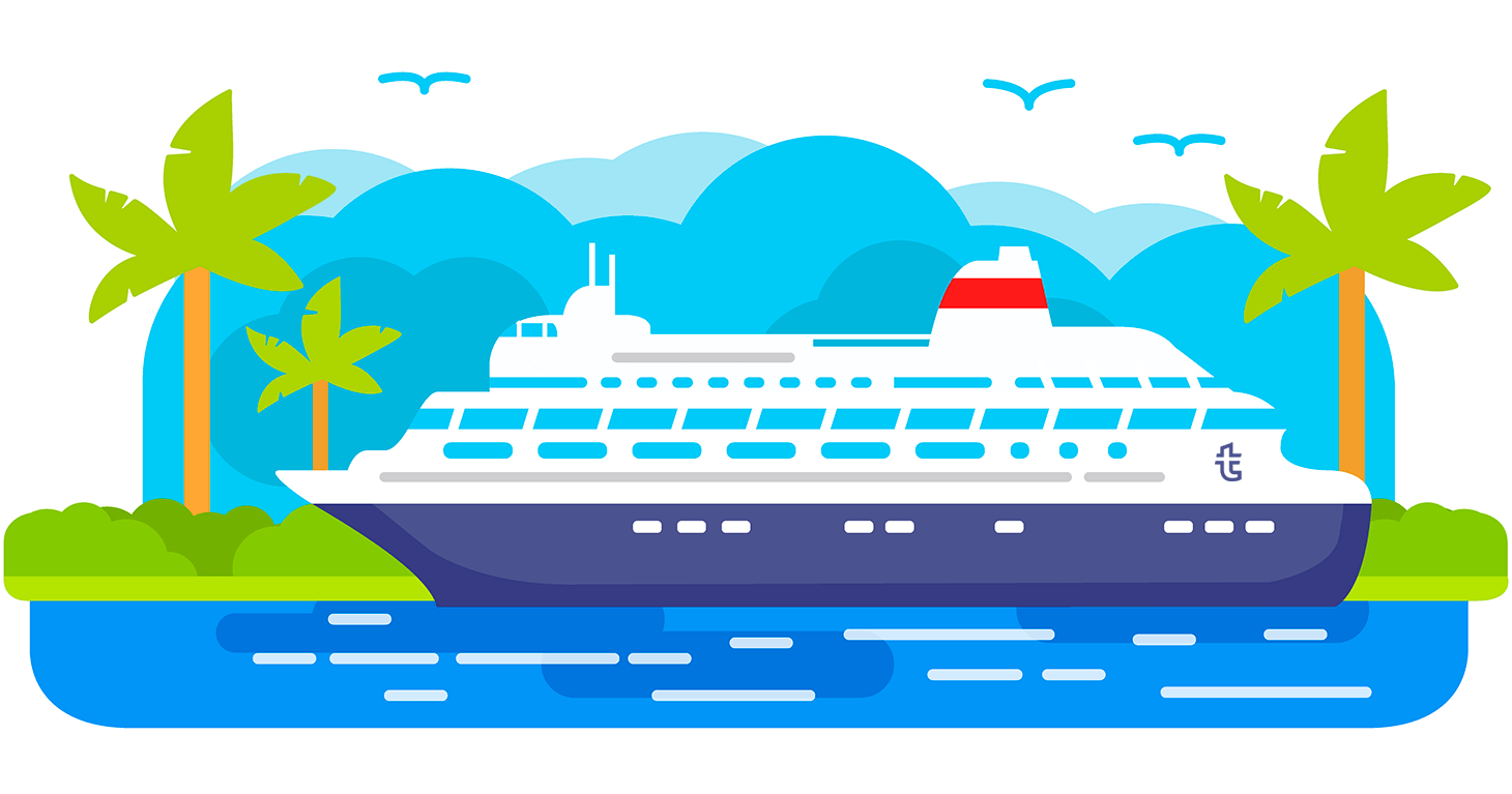 Make money by booking cruises – How to succeed