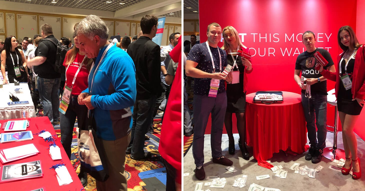 Affiliate Summit West 2019 — Key facts