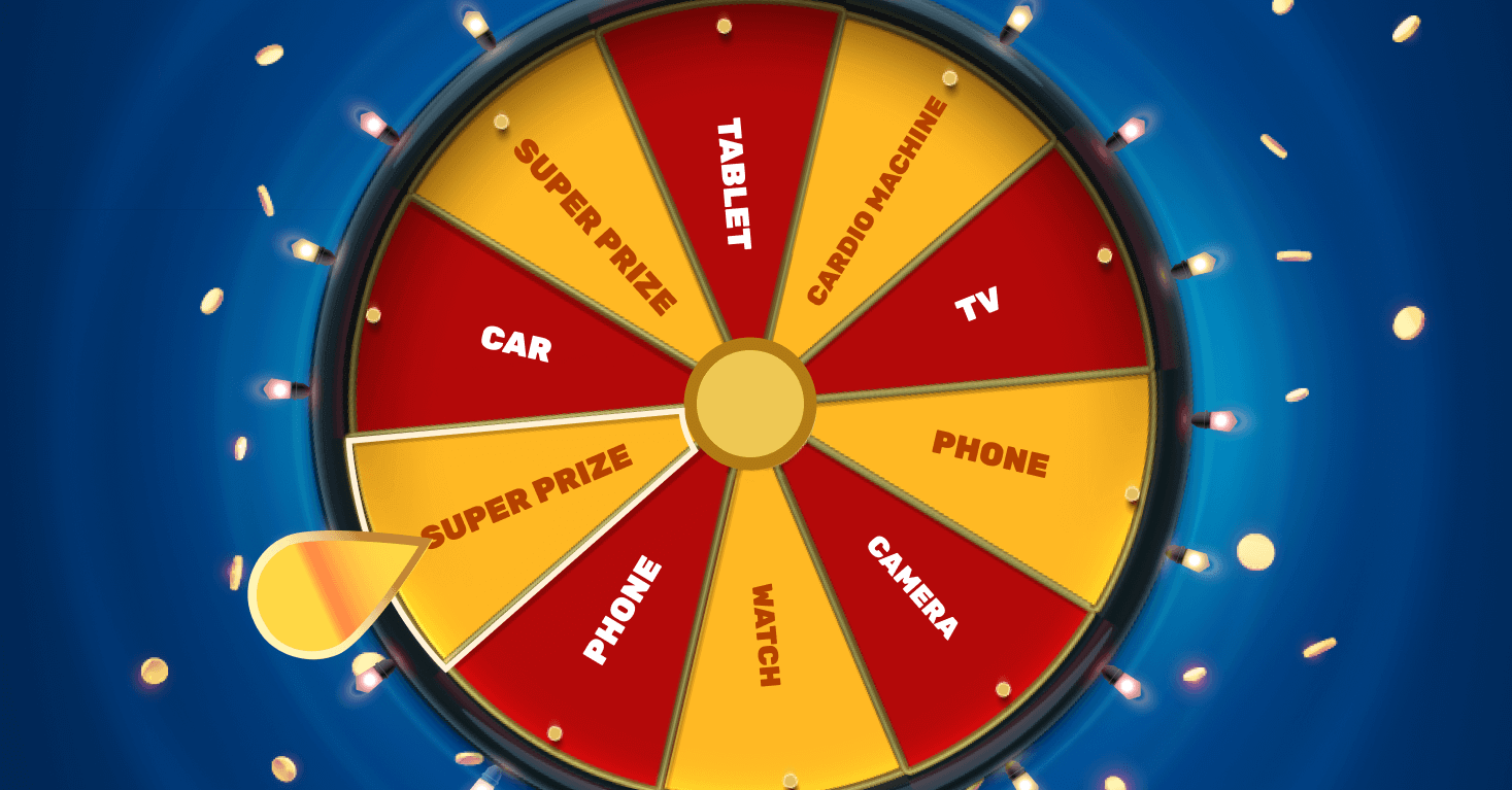 Spin The Wheel And Win Real Money