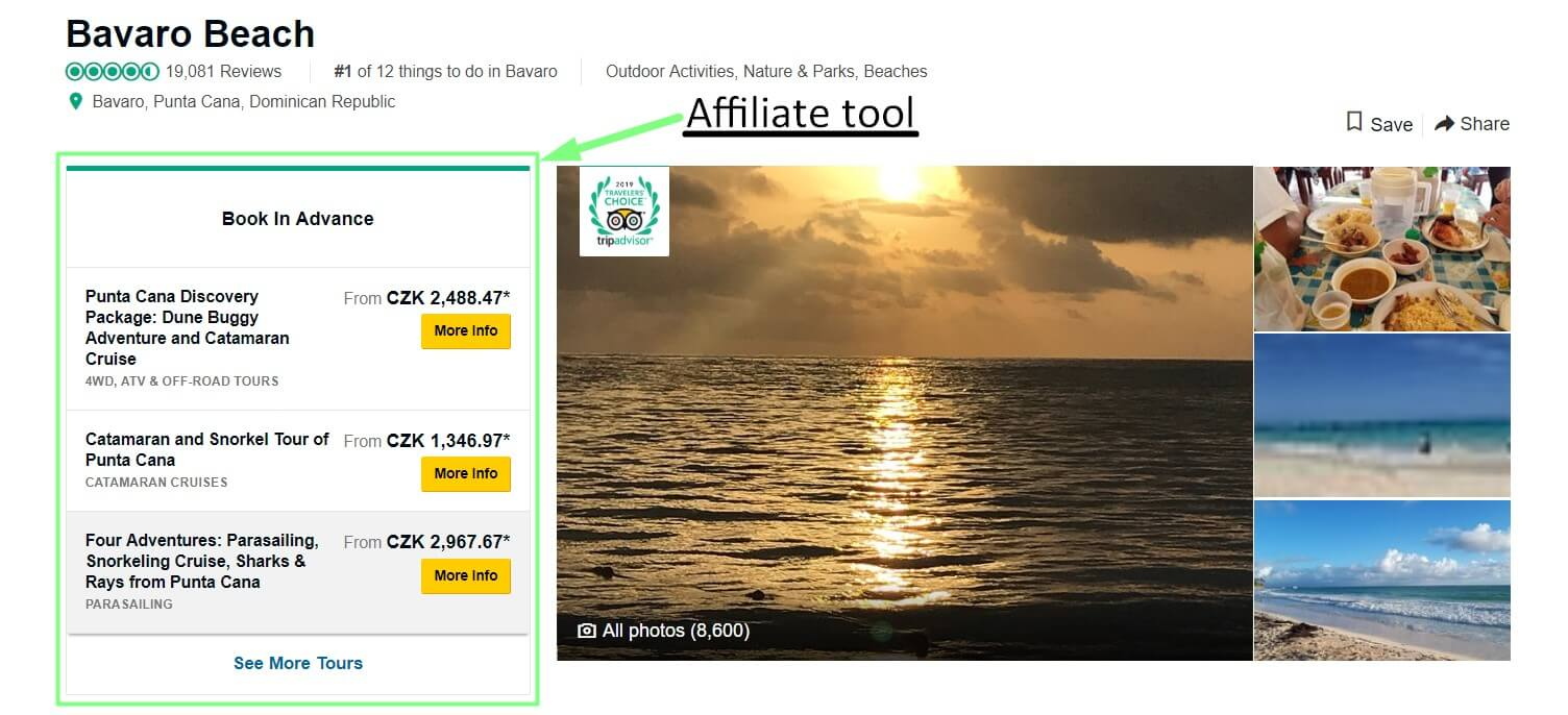 How to work with affiliate networks