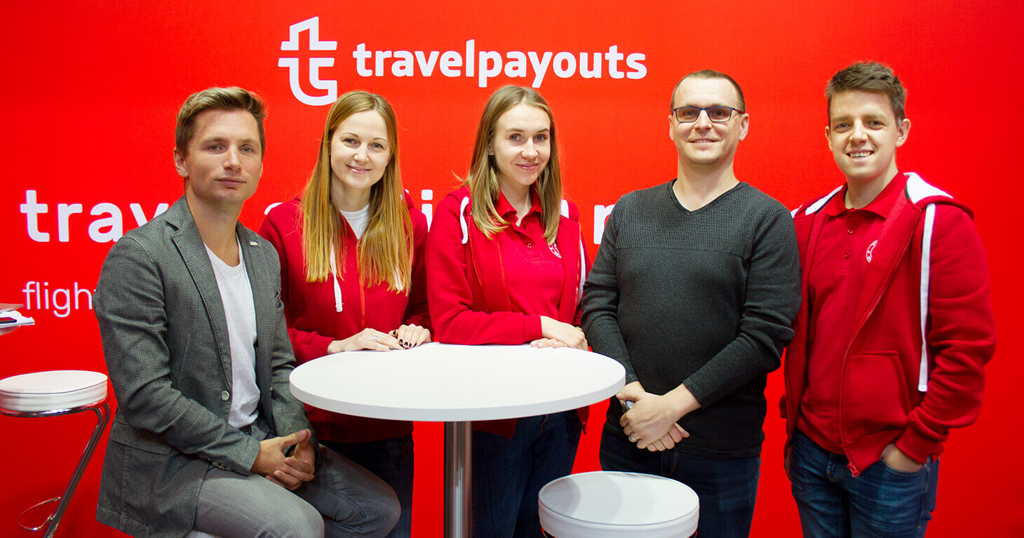 Get the scoop: Travelpayouts at ITB 2019 – Berlin