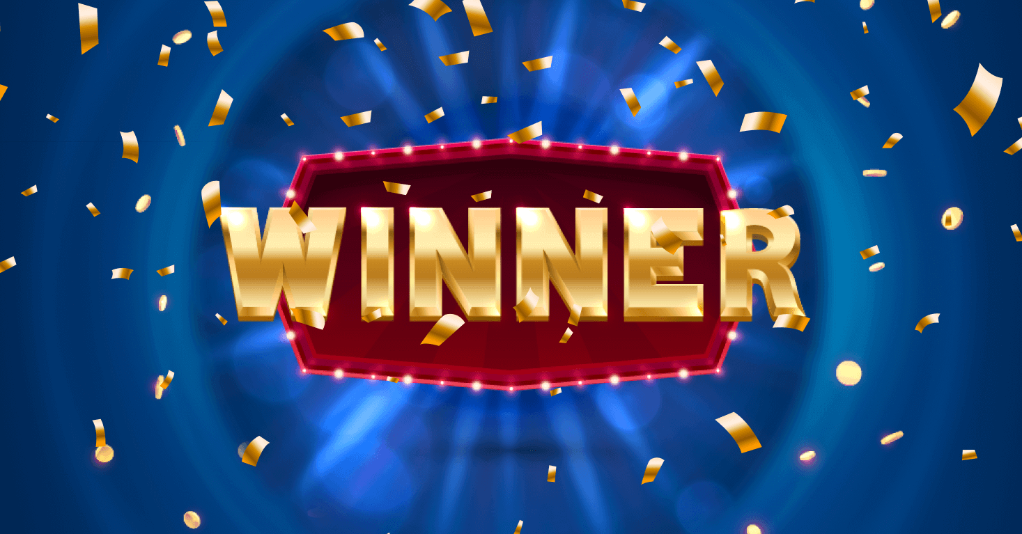 Cash or prize? We announce the winners of the game Tasino