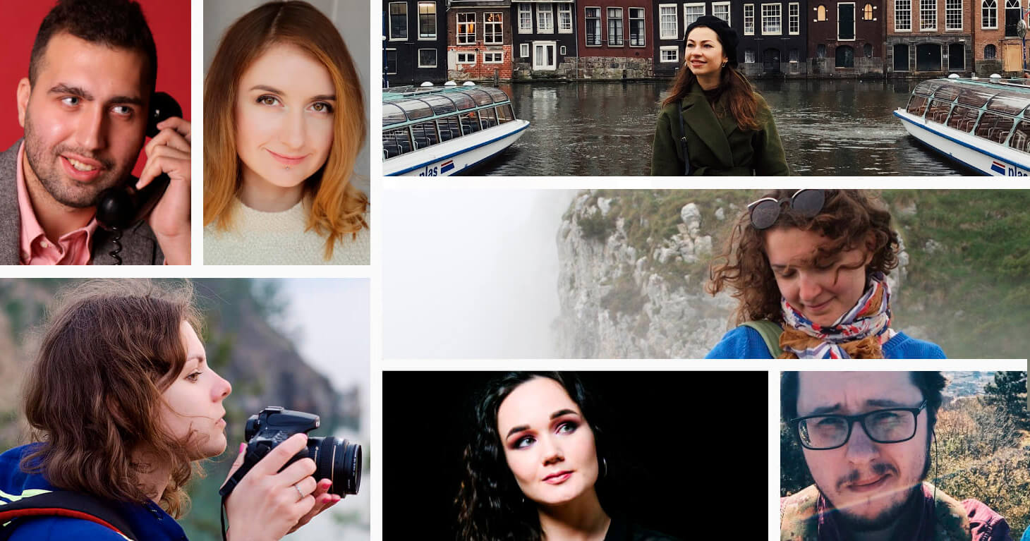 We are growing up: 7 new people join our Travelpayouts team