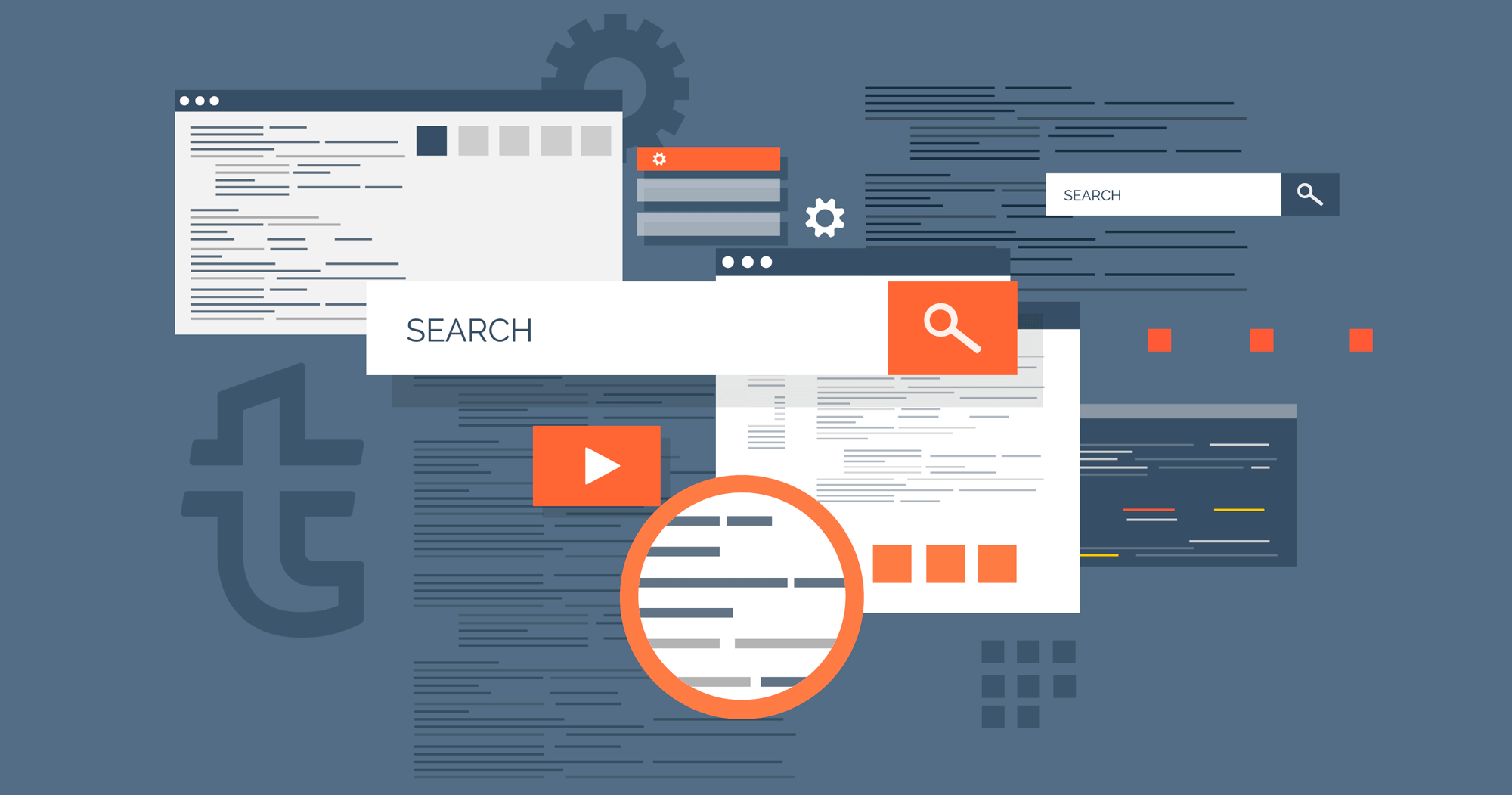 Step-by-step guide on how to build a travel search engine website