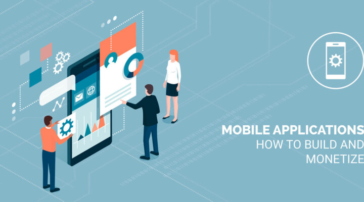 Learn how to build and monetize your mobile app