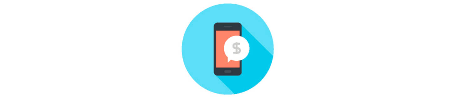 Promoting and monetizing a mobile app