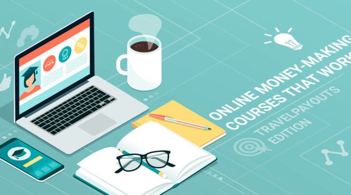 The best proven online money-making courses that work