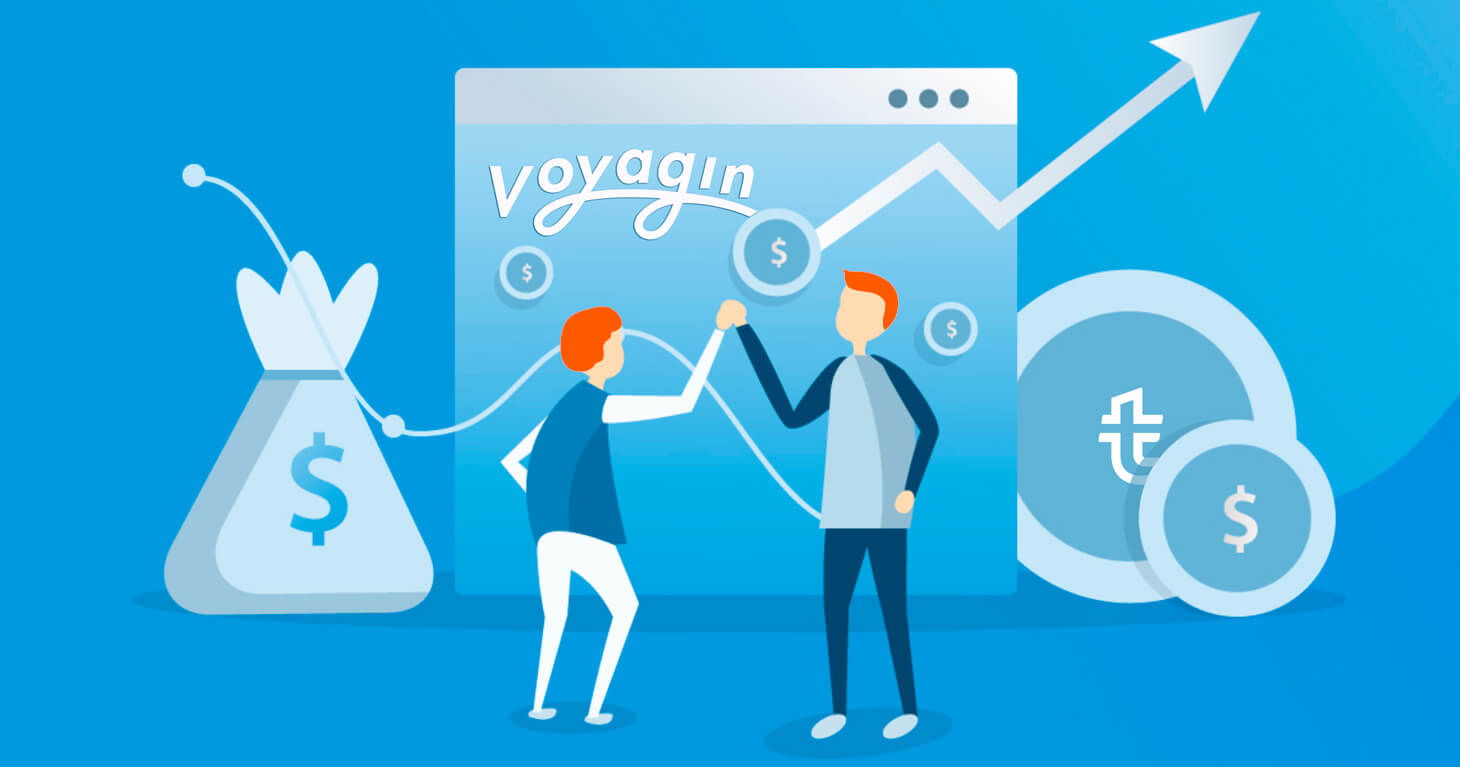 Earn on the world's best tourist experiences with Voyagin