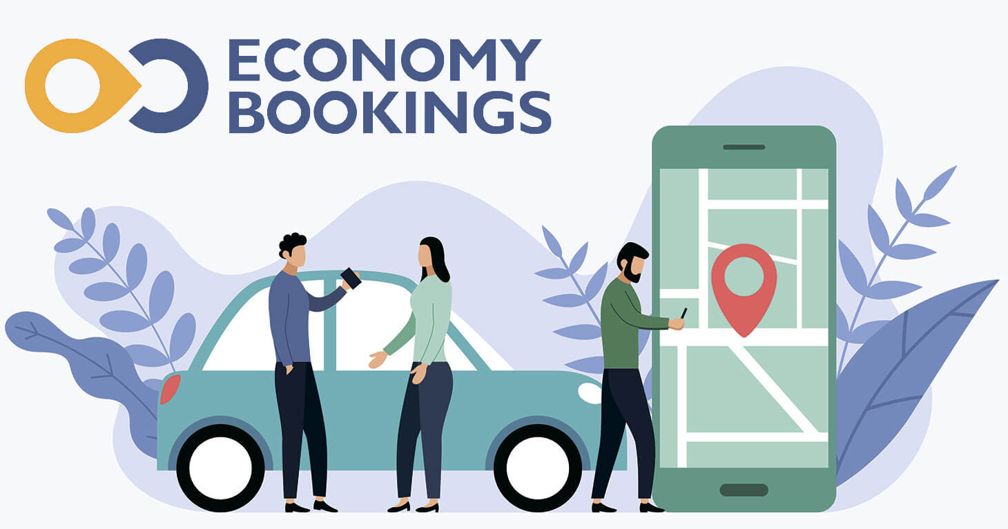 How to earn money on car rentals with Economy Bookings