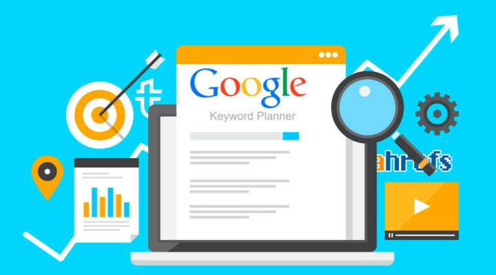 The six best alternatives for Google Keyword Planner
