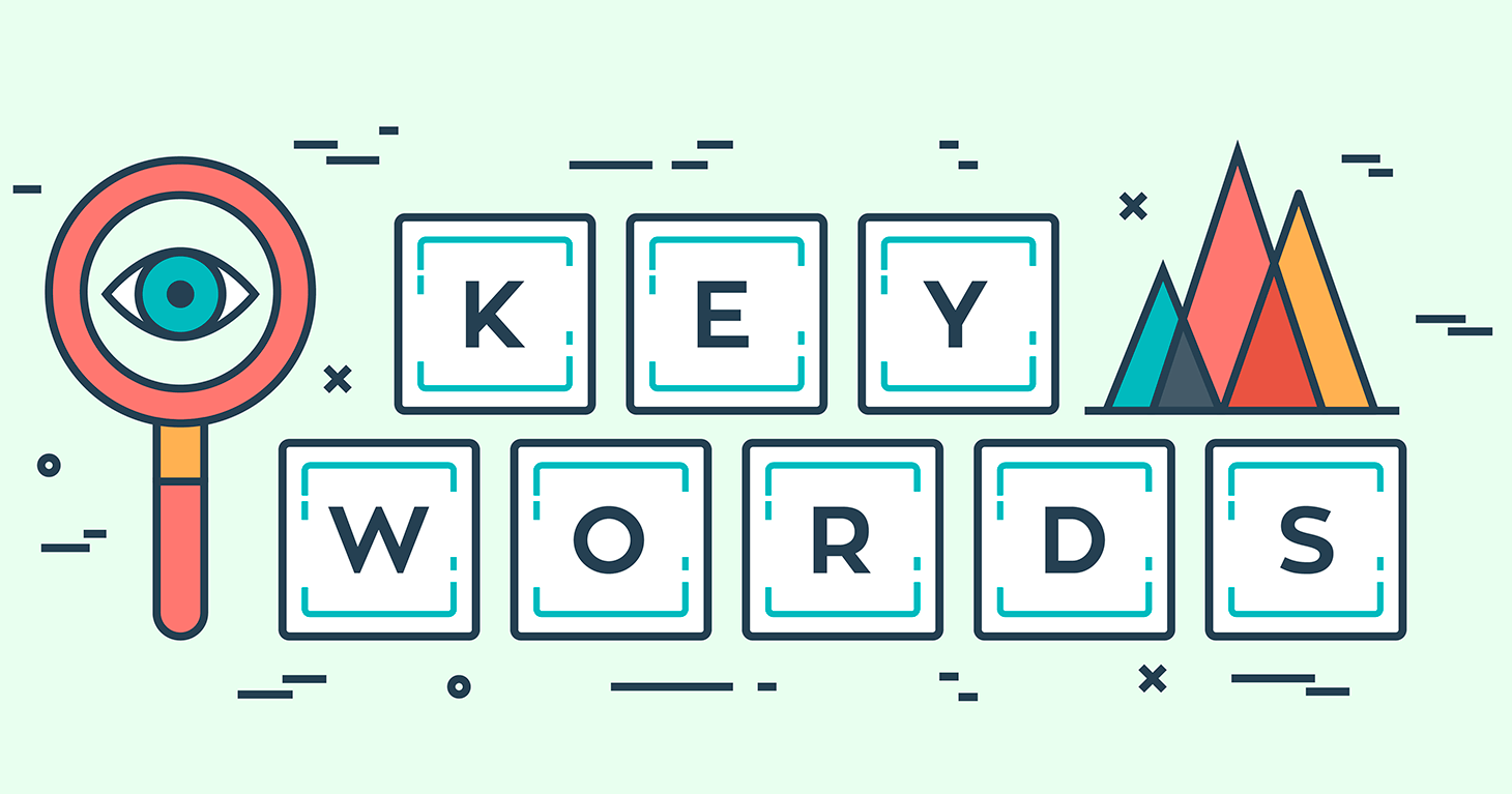 How to research keywords for a niche