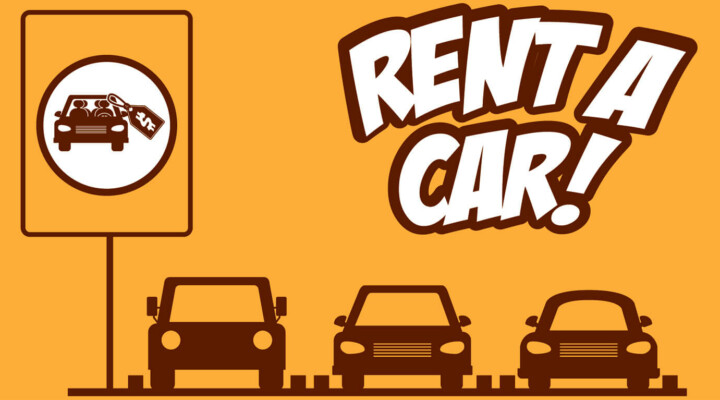 Rental car affiliate programm