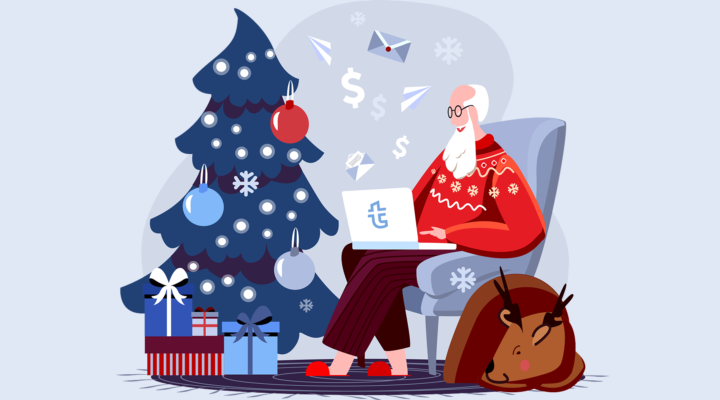 Webinar: The ultimate winter guide to high affiliate profits