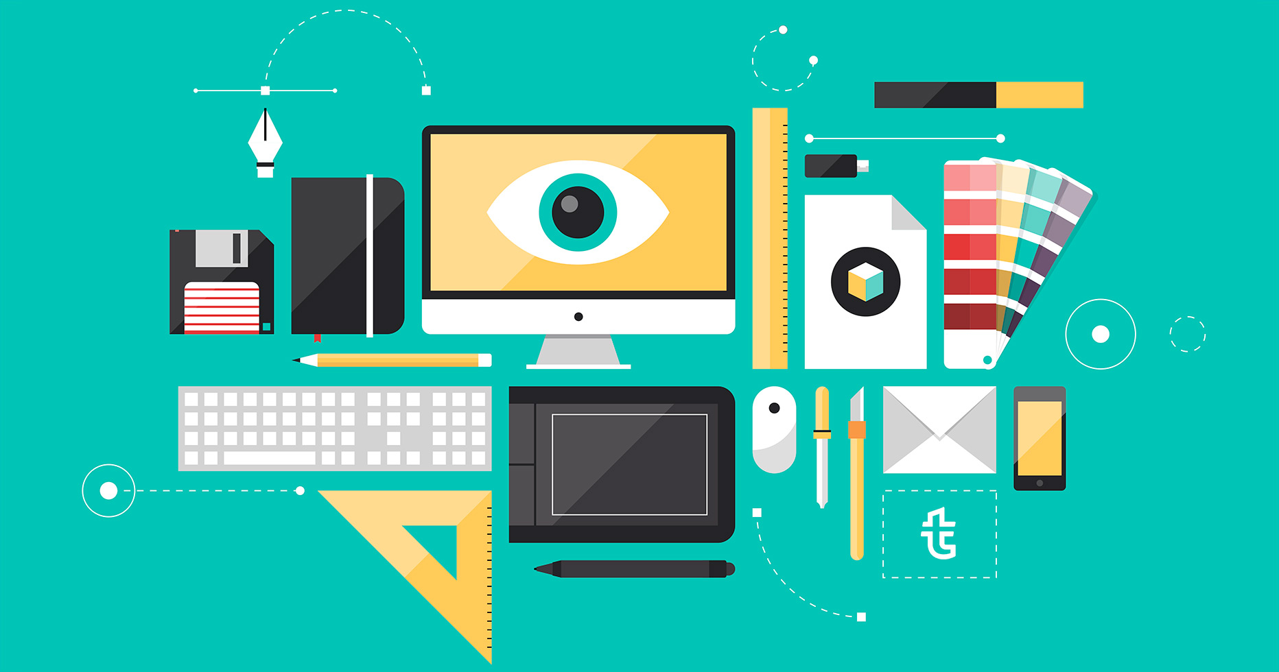 Stunning infographic tools for bloggers