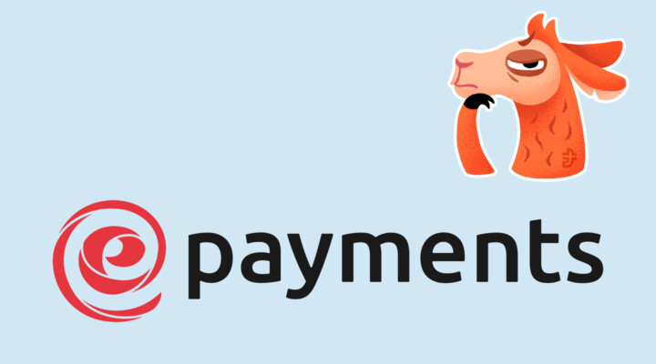 The ePayments payment system has suspended payments