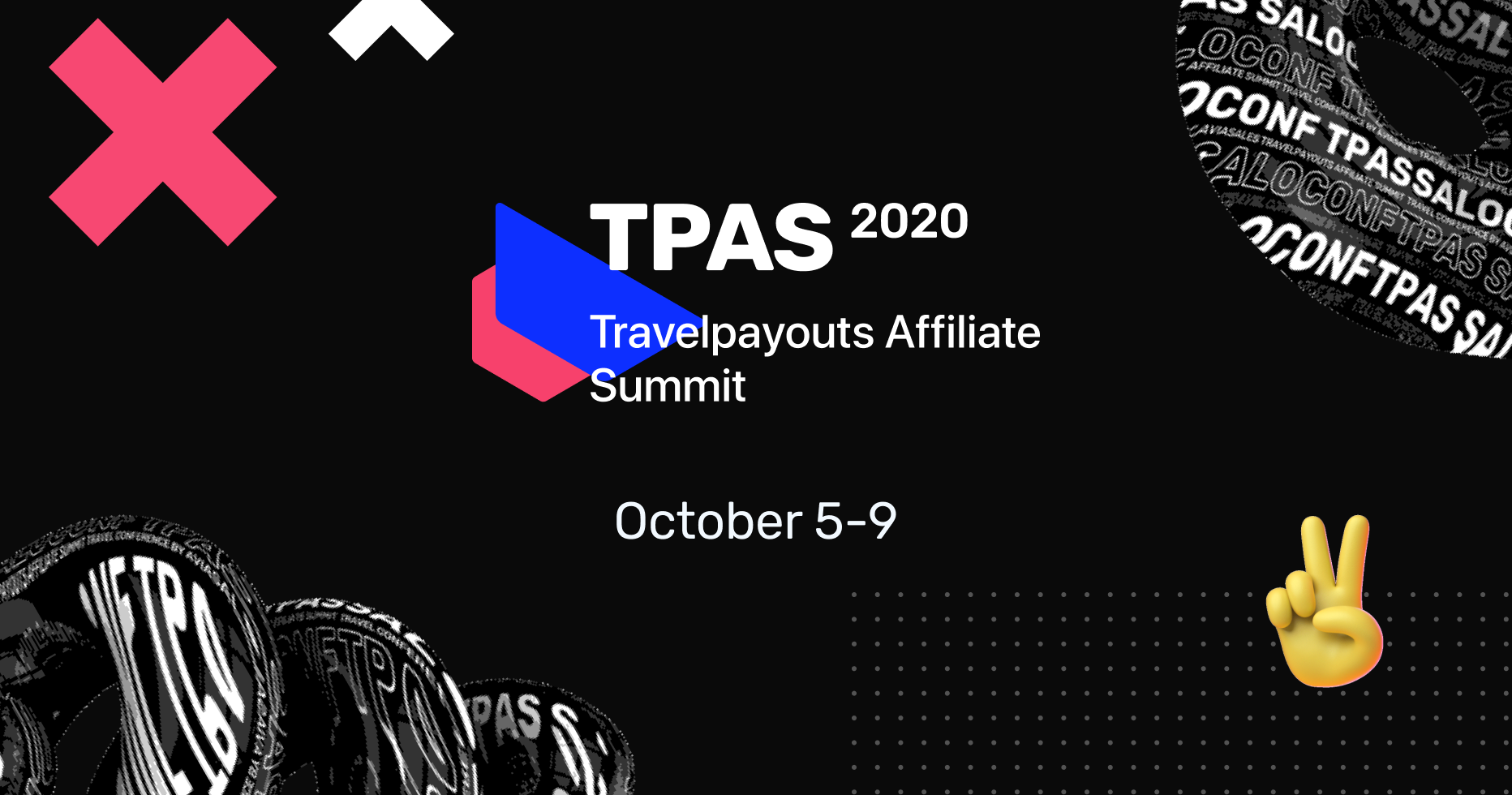 Welcome to the first online Travelpayouts Affiliate Summit