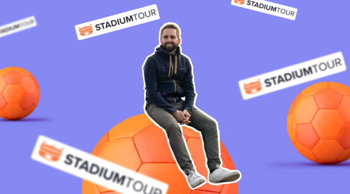 Stadiumtour.fr: Affiliates' first-hand experience with the Tours & Activities niche