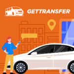 GetTransfer affiliate program: transfers in more than 150 countries