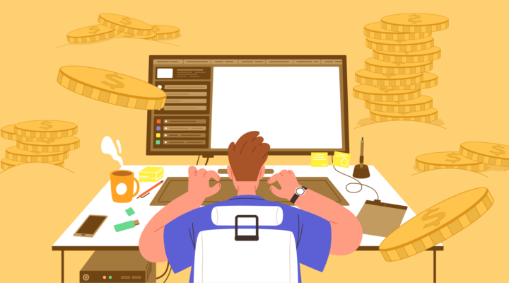 10 tips to be productive as a freelancer