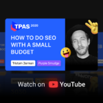 How to research your competitors, perform an SEO site audit, and conduct SEO on a budget by Tristam Jarman