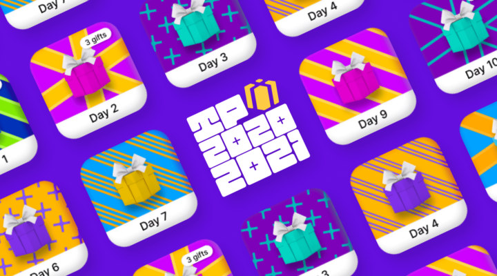 Get a gift a day with the Travelpayouts Advent Calendar