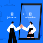 Jetradar is now Aviasales — all about the brand changes