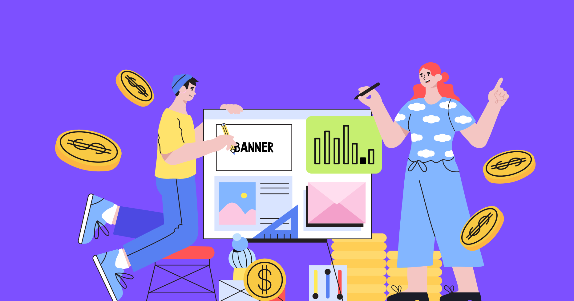 How to use affiliate creatives: The ultimate guide for marketers