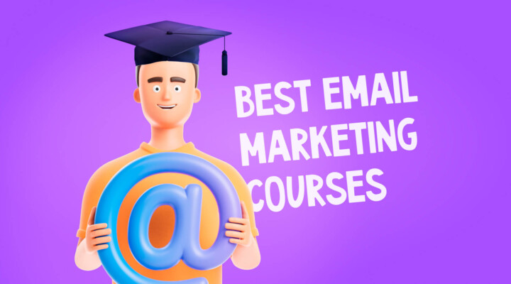 21 best email marketing courses for 2021