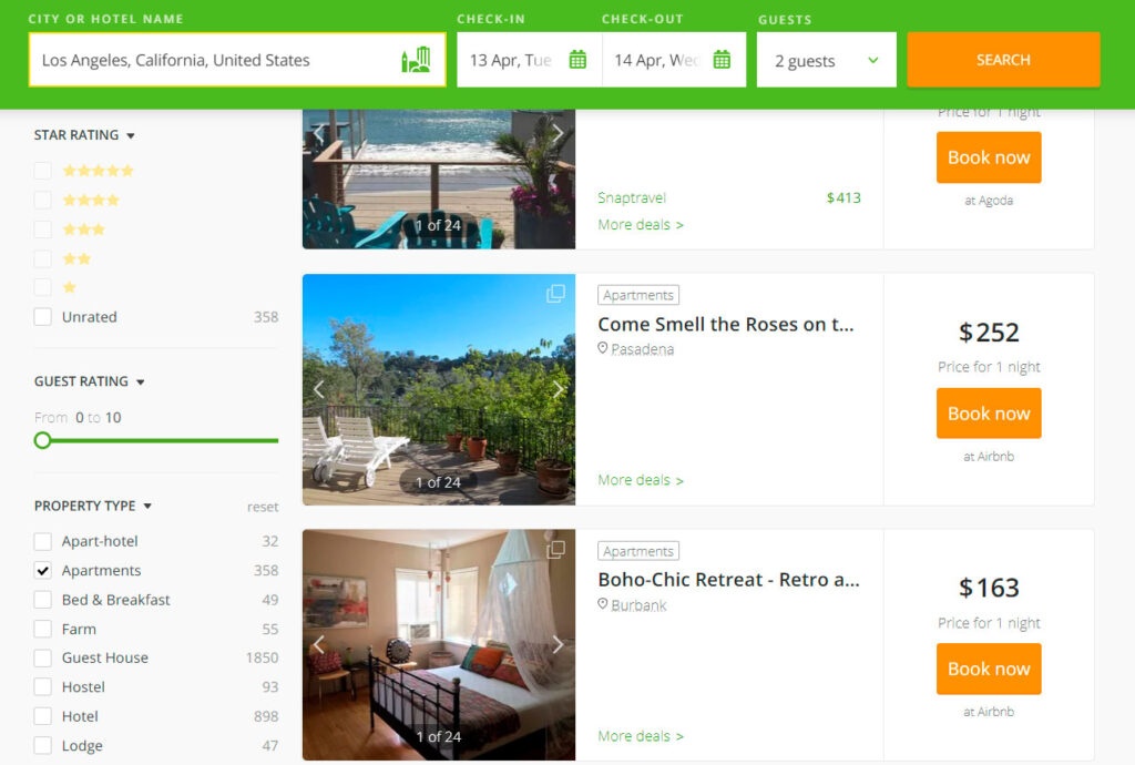 How to continue earning income from Airbnb?