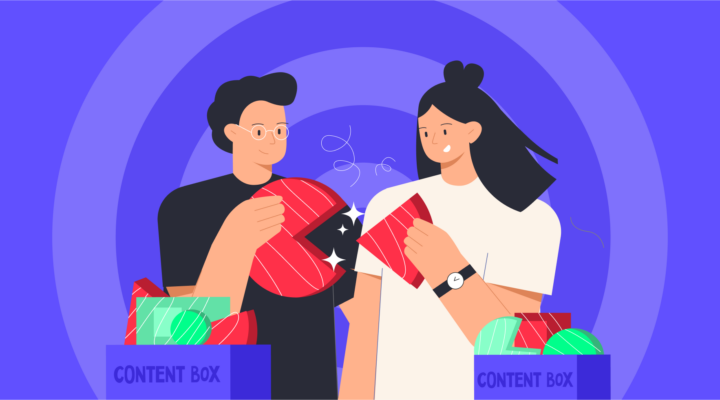 The start-to-finish guide to content marketing goals