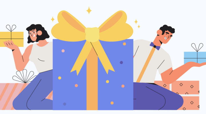 How to host an affiliate contest or giveaway