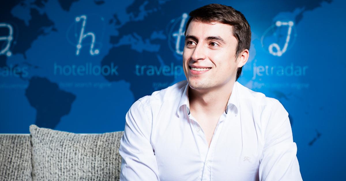 Interview with head of Travelpayouts Affiliate Program