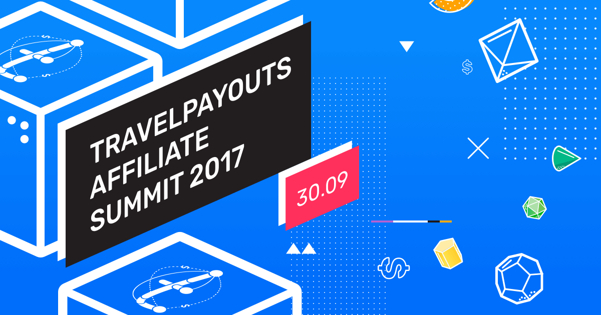 Travelpayouts Affiliate Summit