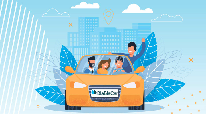 blablacar travel kassa кейс
